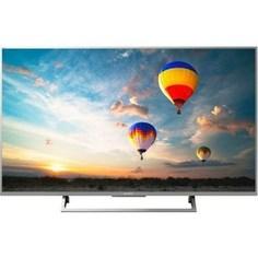 LED Телевизор Sony KD-49XE8077