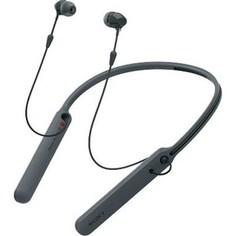 Наушники Sony WI-C400 black