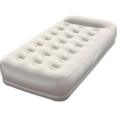 Надувная кровать Bestway 67455 Restaira Premium Airbed(single) 191х97х38 см со встроенным насосом