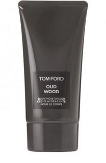 Увлажняющий лосьон для тела Oud Wood Tom Ford