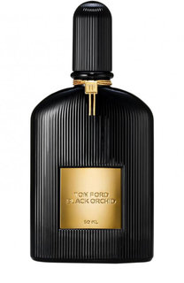 Парфюмерная вода Black Orchid Tom Ford