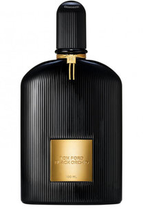 Парфюмерная вода Black Orchid Tom Ford