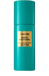 Дезодорант для тела Neroli Portofino Tom Ford
