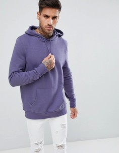 Худи фиолетового цвета New Look - Фиолетовый