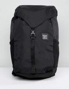 Рюкзак Herschel Supply Co Trail Barlow - 17 л - Черный