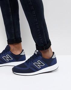 Темно-синие кроссовки New Balance 420 MRL420CF - Темно-синий