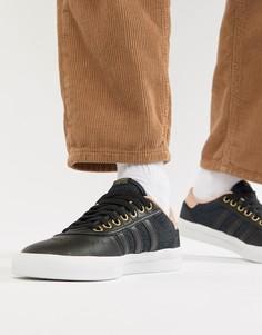 Черные кроссовки adidas Skateboarding Lucas Premiere CQ1105 - Черный
