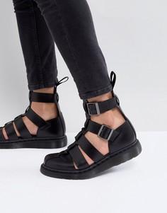 Босоножки и сандалии Dr Martens