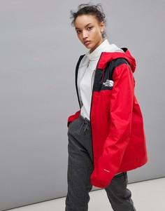 Красная куртка The North Face 1990 Mountain Q - Красный