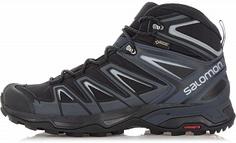 Ботинки мужские Salomon X Ultra 3 MID GTX, размер 41