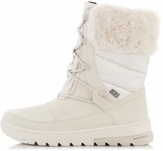Ботинки утепленные женские Merrell Aura Mid Lace Polar