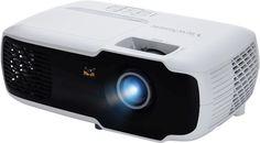 Проектор VIEWSONIC PA502S белый [vs16970]