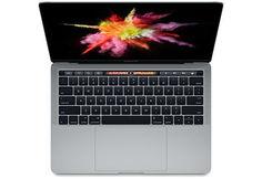 """Ноутбук APPLE MacBook Pro Z0UK000U7, 13.3"""", Intel Core i7 7660U 2.5ГГц, 8Гб, 1Тб SSD, Intel Iris Plus graphics 640, Mac OS Sierra, Z0UK000U7, серый"""