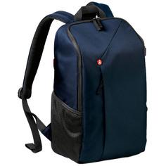 Рюкзак для фотоаппарата Manfrotto NX Backpack Blue (MB NX-BP-BU)
