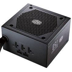 Блок питания для компьютера Cooler Master MasterWatt 750 (MPX-7501-AMAAB-EU)