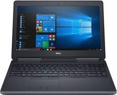 Ноутбук Dell Precision 7520-8024 (черный)