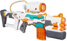 Игрушечное оружие Hasbro Nerf B5577 Бластер Модулус Три-Страйк