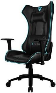 Игровое кресло ThunderX3 UC5 (черный)