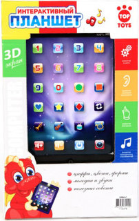 TOP TOYS GT8657 планшет 3D