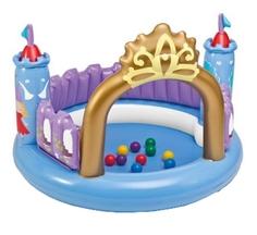 Игровой центр Intex Волшебный замок 48669