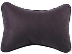 Подушка на подголовник AvtoTink 31003 Brown