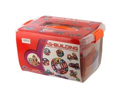 Конструктор Mag-Building MG015 118 магнитов