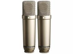 Микрофон Rode NT1-A Matched Pair
