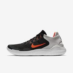 Мужские беговые кроссовки Nike Free RN 2018