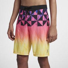 Мужские бордшорты Hurley Phantom Bula 51 см Nike