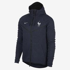 Мужская куртка FFF Tech Fleece Windrunner Nike