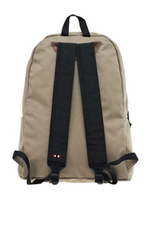 Рюкзак цвета хаки Napapijri