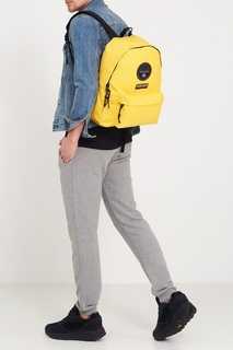 Желтый рюкзак Napapijri