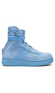 Кроссовки af1 rebel - Nike