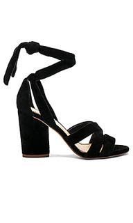 Обувь на каблуке fergie - Splendid