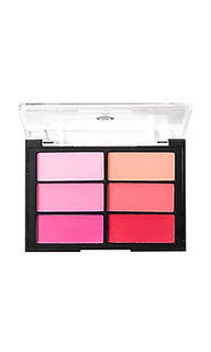 Палитра румян blush palette - Viseart