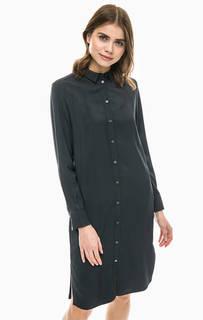 Платье-рубашка с карманами Marc Opolo