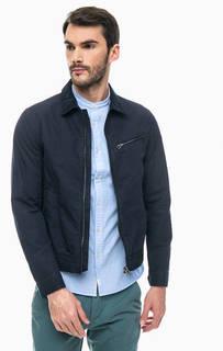 Хлопковая куртка с карманами Marc Opolo