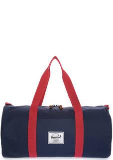 Спортивная сумка со съемным плечевым ремнем Herschel
