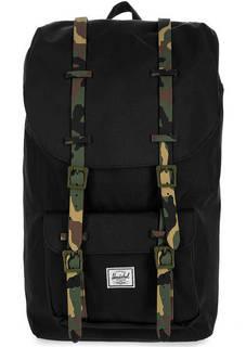 Текстильный рюкзак с отделением для ноутбука Herschel