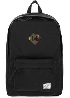Вместительный рюкзак с широкими лямками Herschel