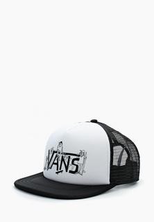 Бейсболка Vans