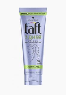 Крем для волос Taft