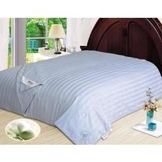 Двуспальное одеяло Le Vele Twin шелк зима-лето 195x215+2 см (769/CHAR004)