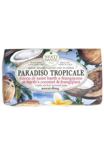 Мыло кокос и франжипани Nesti Dante