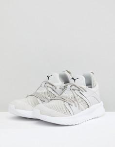 Серые кроссовки Puma Tsugi Blaze - Серый