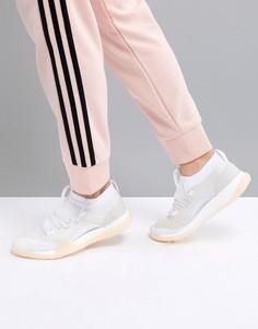 Женские кроссовки adidas PureBOOST X TR 3.0 - Белый