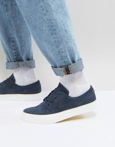 Синие кроссовки Nike SB Zoom Stefan Janoski HT AA4276-400 - Синий