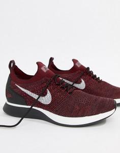 Красные кроссовки Nike Air Zoom Mariah 918264-600 - Красный
