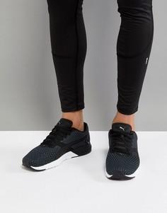 Черные кроссовки Puma Running Ignite Dual Core 19048901 - Черный