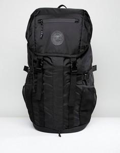 Черный большой рюкзак DC Shoes - Черный